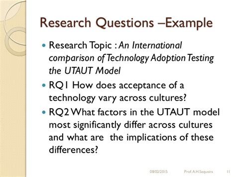 Custom Mba Research Exles by Questions For A Research Paper 28 Images Questions For