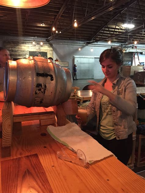 Creature Comforts Athens by The Sweet Taste Of Community Partnership On The Brews And