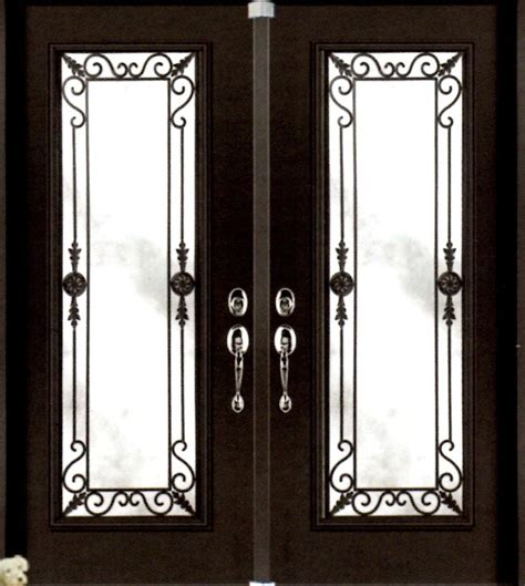 wrought iron cabinet door inserts 17 best images about front door on pinterest dark stains