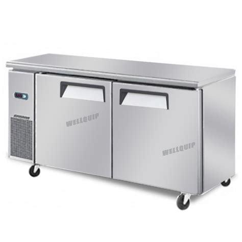 commercial kitchen bench buy commercial 2 door commercial kitchen working bench