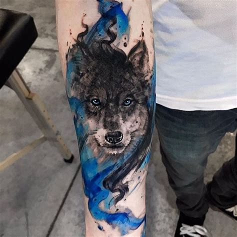 tattoo wolf instagram 544 best awesome wolf tattoos images on pinterest wolf