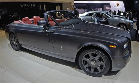 2015 rolls royce phantom 2015 rolls royce phantom drophead coupe review cargurus