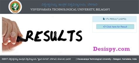 Vtu Mba Cbcs Syllabus 2017 by Vtu 1st 2nd Sem Results 2017 Released Check For
