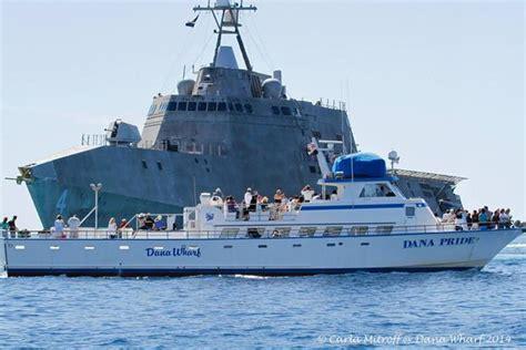 Quiksilver Carronado uss coronado navy s new warship stops to let whales pass