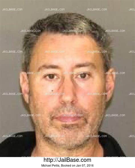 Pettis County Records Michael Pettis Arrest History