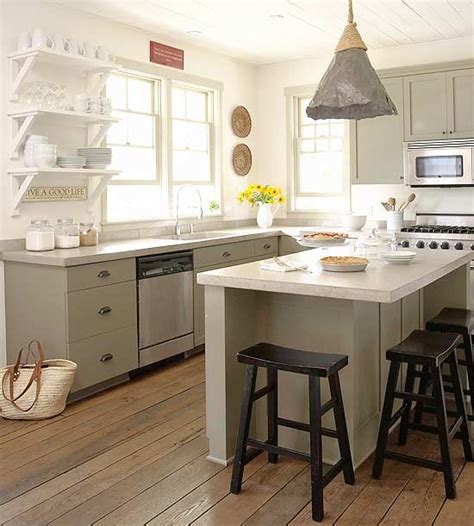 grey green kitchen gray green cabinets design ideas