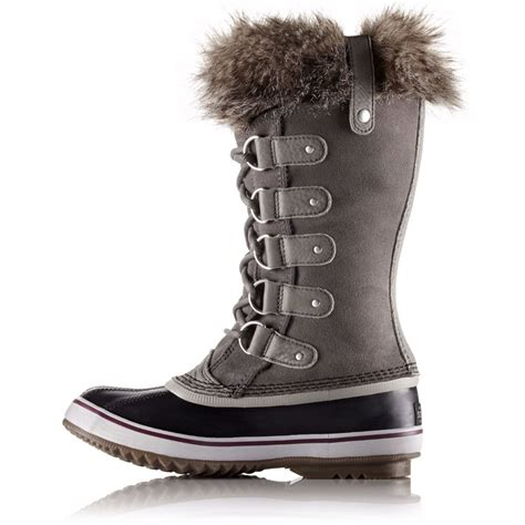 s sorel boots sorel s joan of arctic boots eastern mountain sports