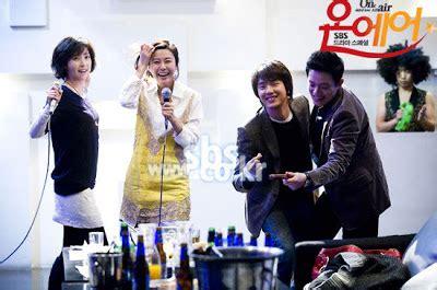 Film Korea On Air   sinopsis drama dan film korea on air 온에어