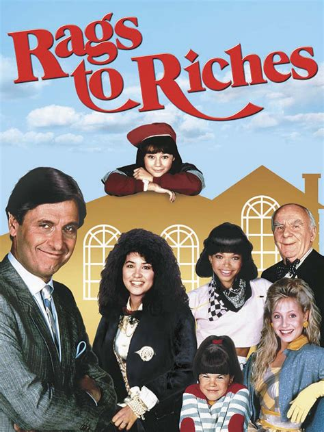 Racks To Riches rags to riches episodes tvguide