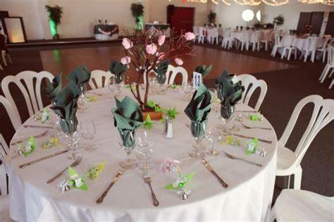Origami Centerpieces Wedding - origami centerpieces wedding alfaomega info