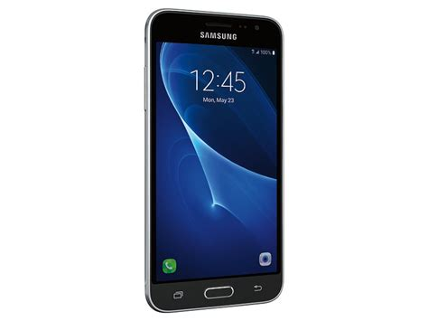 Samsung Galaxy S10 Us Cellular by Samsung Galaxy J3 Us Cellular Black Phones Sm J320rzkausc Samsung Us