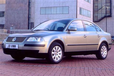 Volkswagen Passat 2000 by Volkswagen Passat 2000 2005 Used Car Review Review
