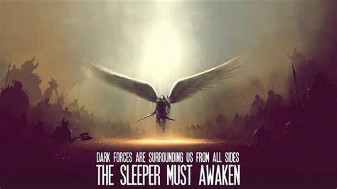 Sleeper Awaken by Jono Corbis Olo Mix The Sleeper Must Awaken