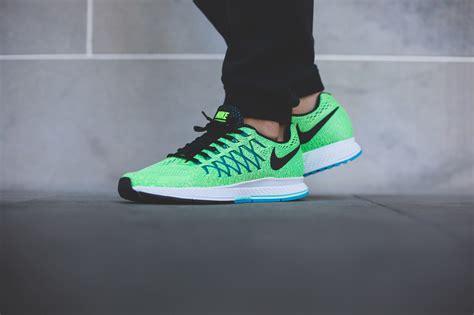 Nike Free Vegasus 1 vibrancy for the nike air zoom pegasus 32 ghost green