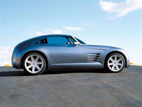 chrysler cars chrysler crossfire car barn sport