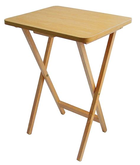 small folding snack table folding wooden snack table desk small dining foldable