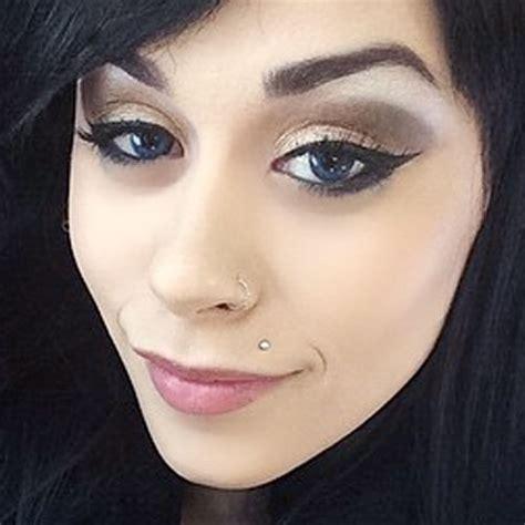 lexus amanda lexus amanda makeup bronze eyeshadow brown eyeshadow