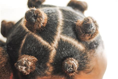 Types Of Hair Knots by Here Are 7 Amazing Things You Can Do With Your Afro