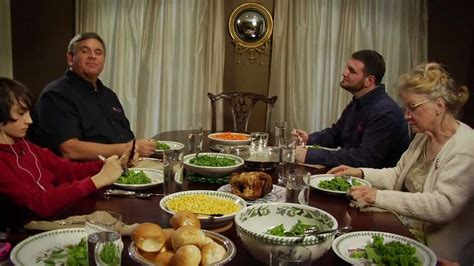 dinner guests dinner guests tv commercial with dan jape