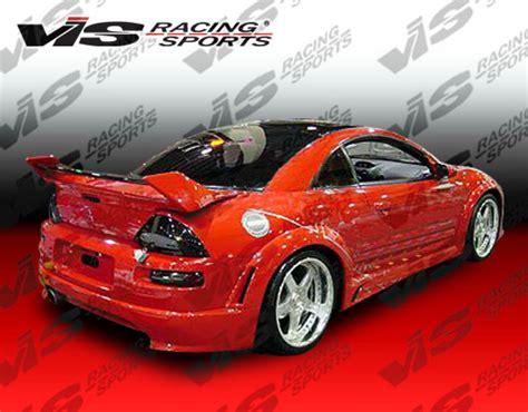 2000 Mitsubishi Eclipse Kit 2000 Mitsubishi Eclipse Wide Kit
