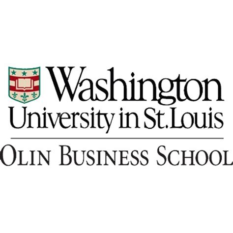 Of Washington Mba Cost by Olin Business School