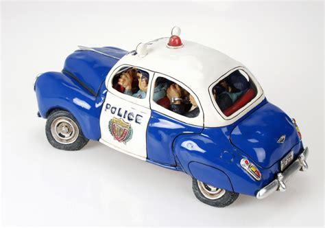 polizei wagen forchino car polizei wagen