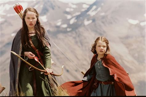 Characters In The The Witch And The Wardrobe by The Chronicles Of Narnia The The Witch