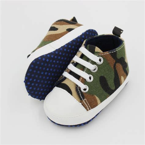 Crib Sneakers Baby Toddler Baby Shoes Boys Soft Sole Crib Shoes Infant Sneaker 0 18 Months Ebay
