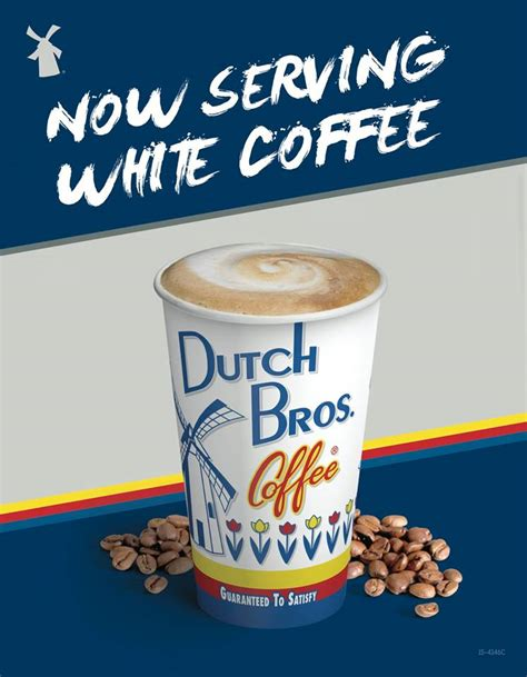 White Coffee bros announces white coffee but what is it the corvallis advocate