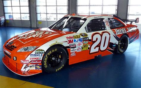 Home Depot Nascar Driver by The Wall Joey Logano