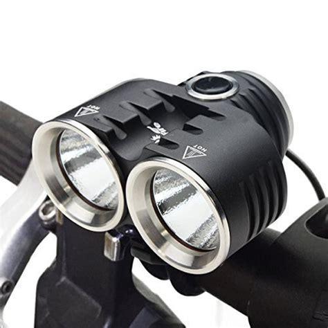 light 2 bike thorfire bl02 bike light cree xm l2 bicycle lights 1400lm