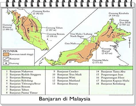 4 Di Malaysia Panitia Geografi Smkcs Banjaran Di Malaysia