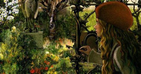 libro il giardino dei segreti il giardino segreto di frances h burnett lunaticamente