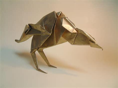 Origami Yoshizawa - origami peace tree project yoshizawa