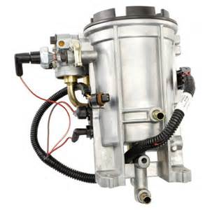 Fuel System Upgrade 1997 Powerstroke 7 3 Powerstroke Fuel Filter Wix 7 Get Free Image About
