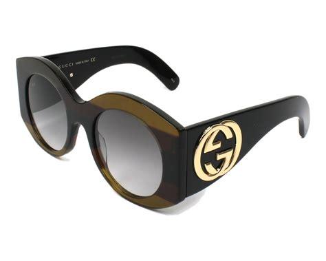 Sepatu Gucci 008 1 gucci sunglasses gg 0177 s 008 green visionet
