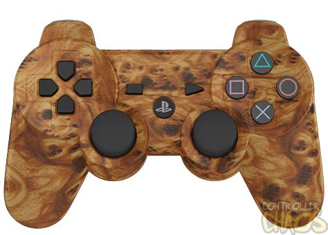 Ps4 Steep Reg 3 By Skygamez wood controller ps3 modded controller