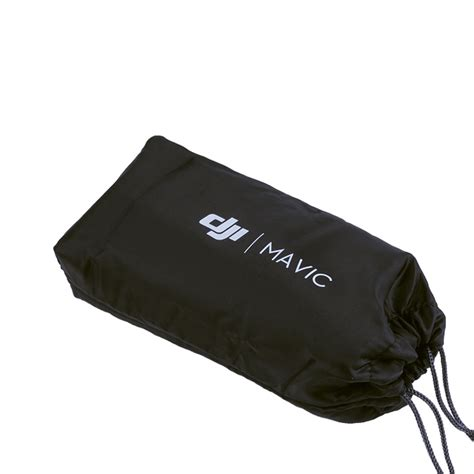 Terbatas Original Dji Mavic Aircraft Sleeve protective pouch for dji mavic pro