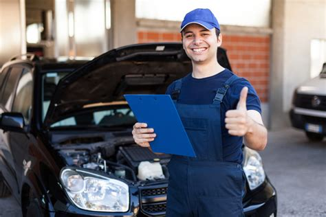 Auto Machenic by Find The Most Qualified Car Mechanic Sector Definition