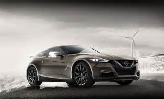 nissan new concept car new 2015 nissan z concept car 2017 2018 best cars reviews