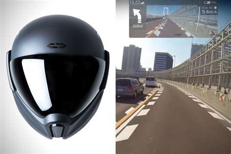 crosshelmet  akilli motosiklet kaski teknolsun