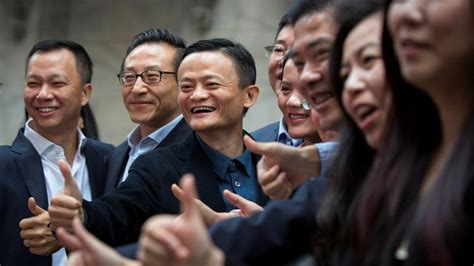 alibaba worth why alibaba is worth more than amazon in three charts