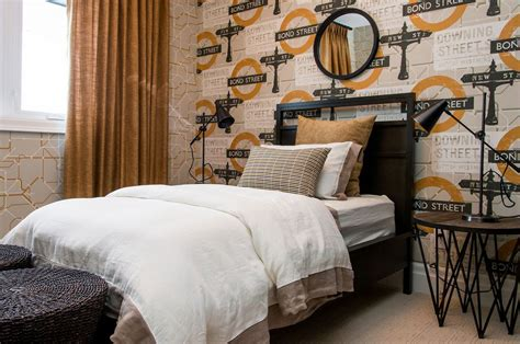 interior design ideas spotlight on atmosphere