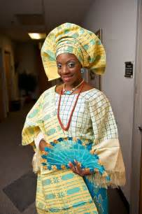 yoruba wears women clothing beautiful nigerian traditional wedding