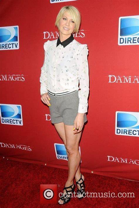 jenna elfman on damages season 3 jenna elfman damages season five premiere red carpet