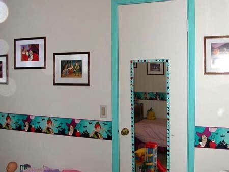 peter pan bedroom wallpaper borders for kids rooms wallpaper borders discount share the knownledge