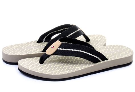 hilfiger slippers for hilfiger slippers 12d 14s 6804 990
