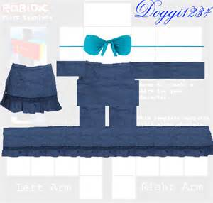 Free roblox outfit template other listia com auctions for free