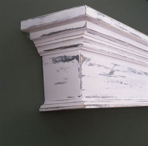 shabby chic mantel shelf 25 best ideas about mantel shelf on mantle