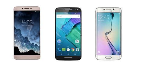 best smartphone display best phones with hd qhd 2k display in india 2018